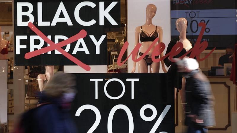 'Black Friday', un dilema para el comercio de barrio