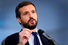 El PP critica la armonización fiscal propuesta por ERC para apoyar los presupuestos