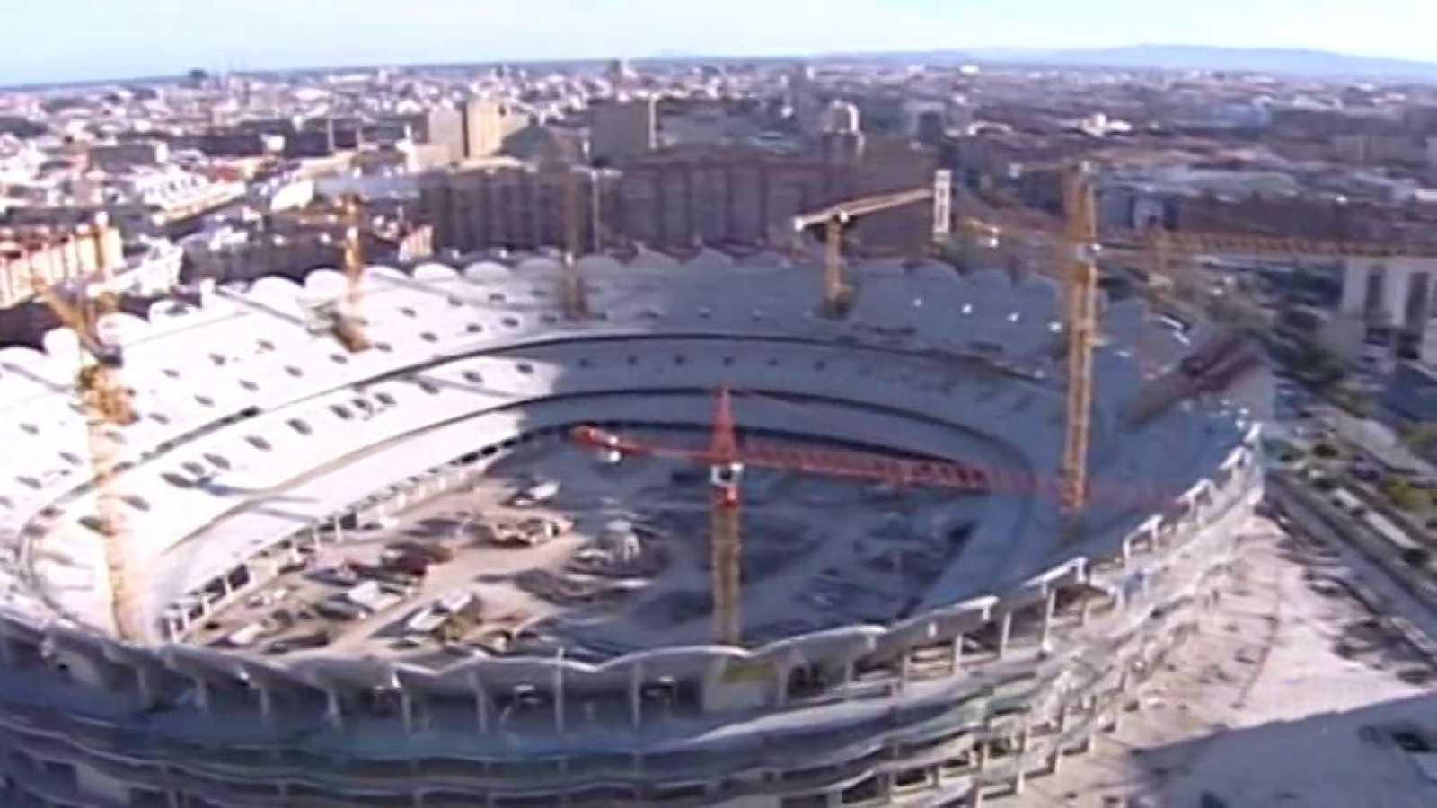 L'Informatiu - Comunitat Valenciana 2 - 27/11/20 - ver ahora