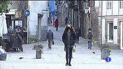 A Xunta suaviza as restricións en seis concellos e enduréceas noutros seis