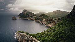 Precipitaciones localmente fuertes o persistentes en la fachada oriental peninsular y en el oeste de Baleares