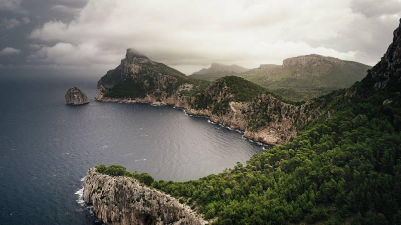 Precipitaciones localmente fuertes o persistentes en la fachada oriental peninsular y en el oeste de Baleares - ver ahora