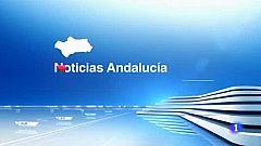 Noticias Andalucía 2 - 27/11/2020