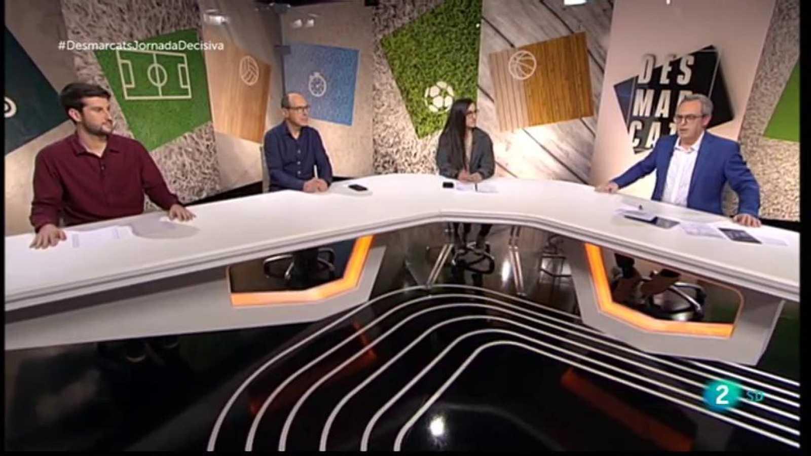 Desmarcats - Tertúlia Esportiva. El record de Maradona