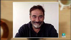 Cafè d'idees - Eduard Fernández protagonitza la sèrie '30 monedas'