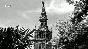 Sevilla y la copla