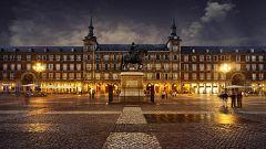 España Directo - Plaza Mayor y su mercadillo
