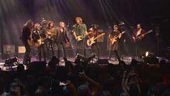 '¿Qué demonios hago yo aquí?', el nuevo disco de la banda de rock valenciana Los Zigarros