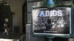 Investigan si hubo negligencia en la atención médica a Maradona