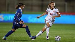 Fútbol - Clasificación Eurocopa femenina 2022. 4ª jornada: España - Moldavia