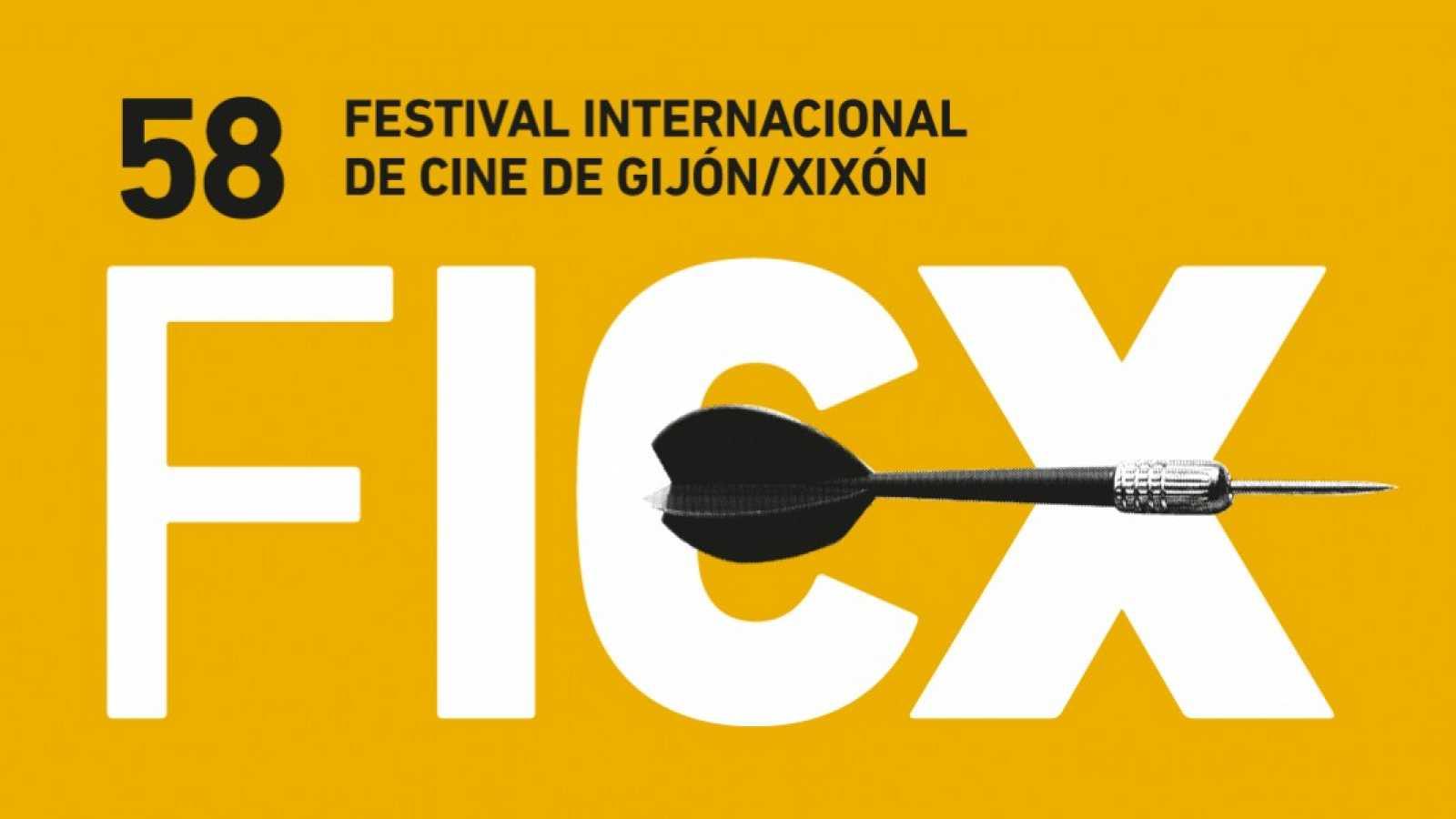 58 Festival Internacional de Cine de Gijón