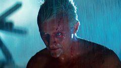 El momento de cine de Ana Torrent: 'Blade Runner'