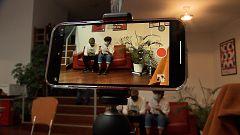 Zoom Net - 5G Maritime, móviles plegables y cortometrajes con móviles