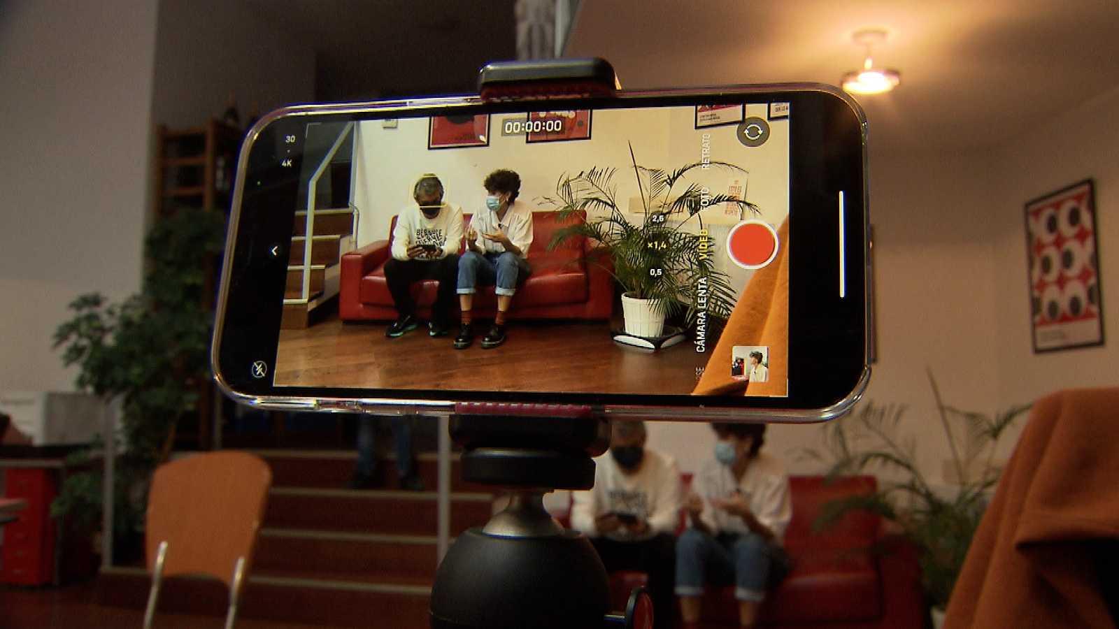 Zoom Net - 5G Maritime, móviles plegables y cortometraje - ver ahora