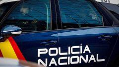Detenidos los cinco tripulantes de una 'narcolancha' cargada con 2.000 kg de hachís