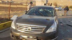 Aumenta la tensión en Irán tras el asesinato del responsable del programa nuclear