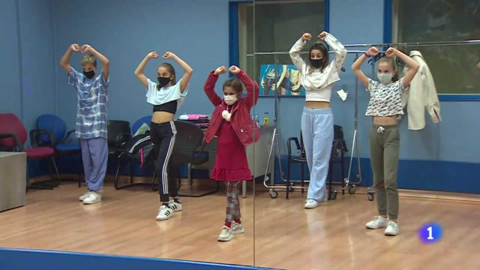 Palante con Eurovisión Junior