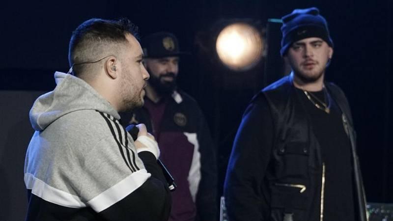FMS España 2020 - Mira ya la batalla de Mister Ego contra Mnak de la Jornada 5