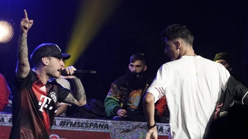 FMS España 2020 - Mira ya la batalla de Blon contra Tirpa de la Jornada 5