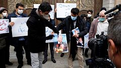 Aumenta la tensión en Irán, que promete vengar la muerte del físico nuclear asesinado en Teherán