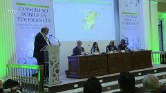 Medina en TVE - La Fundación FICRT celebra la noche de los libros