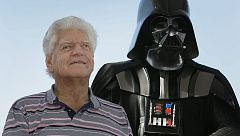 Muere David Prowse, el actor que interpretó a Darth Vader en la trilogía original de 'Star Wars'