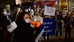 La UE contra la violencia machista: una de cada tres mujeres europeas han sufrido agresiones físicas o sexuales