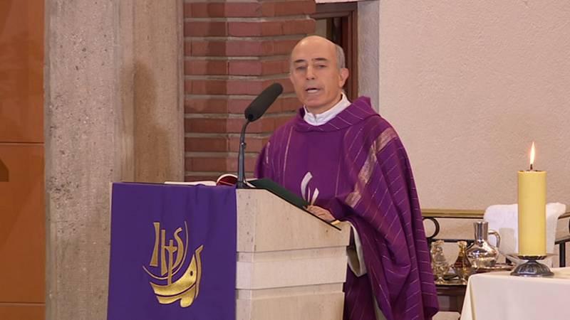 El Día del Señor - Parroquia San Gabriel Arcángel - ver ahora