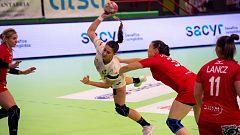 Balonmano - Torneo internacional de España femenino: España - Eslovaquia