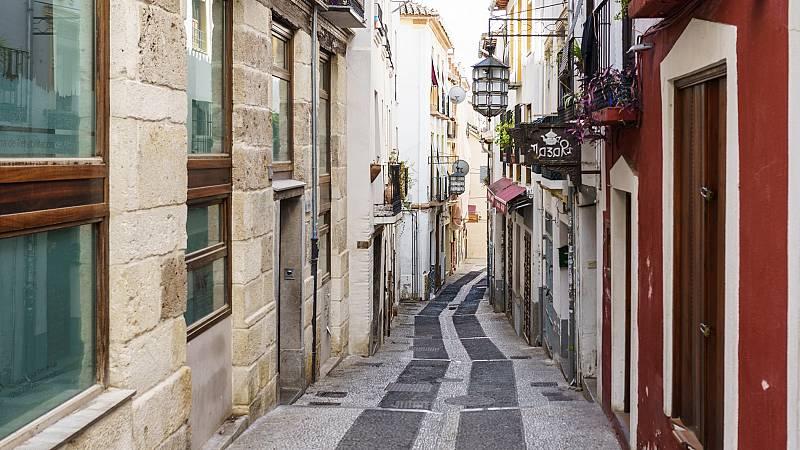 La Junta relaja las restricciones en Granada, que podrá reabrir la hostelería y el comercio no esencial
