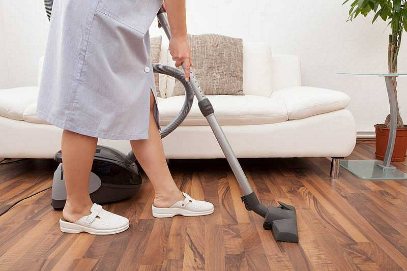 El coronavirus evidencia la desprotección laboral de las trabajadoras del hogar