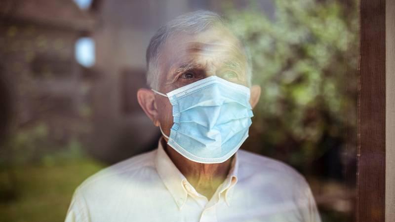 La pandemia agudiza la soledad de los mayores