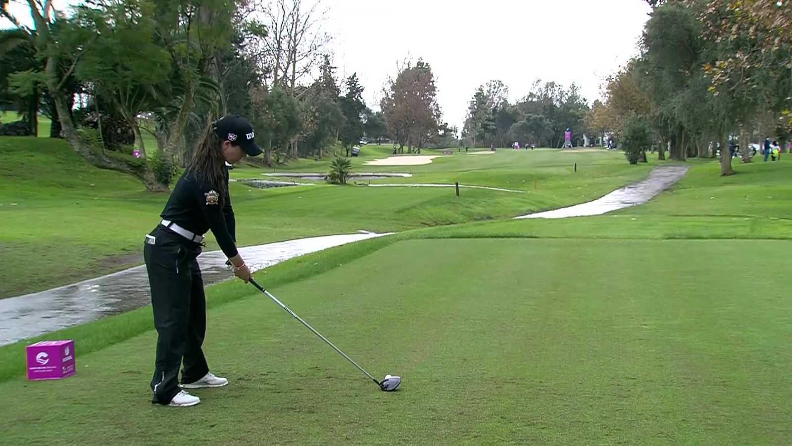Golf - Open de España femenino. 4ª jornada desde Marbella - ver ahora