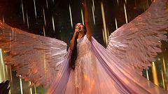 Eurovisión Junior 2020: Actuación de Karakat Bashanova (Kazajistán)