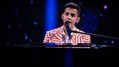 Eurovisión Junior 2020: Actuación de Petar Anicic (Serbia)