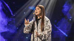 Eurovisión Junior 2020: Actuación de Arina Pehtereva (Bielorrusia)