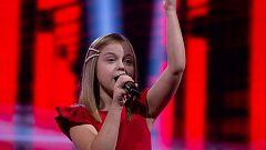 Eurovisión Junior 2020: Actuación de Alicja Tracz (Polonia)