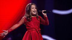 Eurovisión Junior 2020: Actuación de Chanel Monseigneur (Malta)