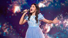 Eurovisión Junior 2020: Actuación de Sofia Feskova (Rusia)