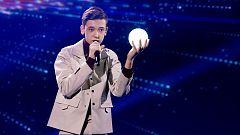 Eurovisión Junior 2020: Actuación de Oleksandr Balabanov (Ucrania)