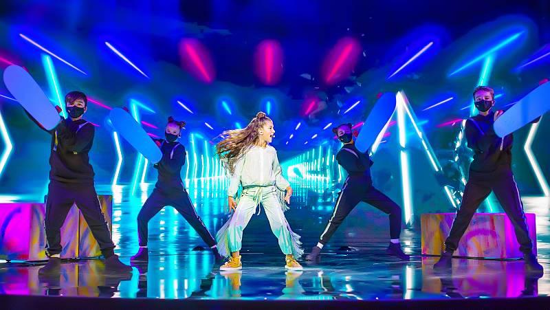 Festival de Eurovisión Junior 2020 - ver ahora