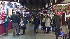 Paseamos por distintos puntos de España para disfrutar de las tradiciones navideñas