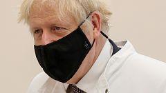 El plan de Boris Johnson para gestionar la pandemia podría ser rechazado por setenta diputados conservadores