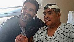 El médico de Maradona se defiende tras ser investigado por su muerte