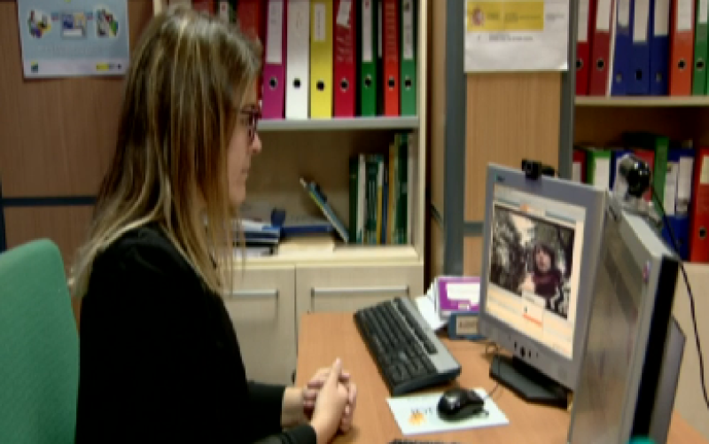 En Lengua de Signos - El doble aislamiento de las víctimas sordas - ver ahora