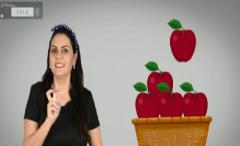 En Lengua de Signos - Profesora brasileña de niños sordos finalista del Global Teacher Prize
