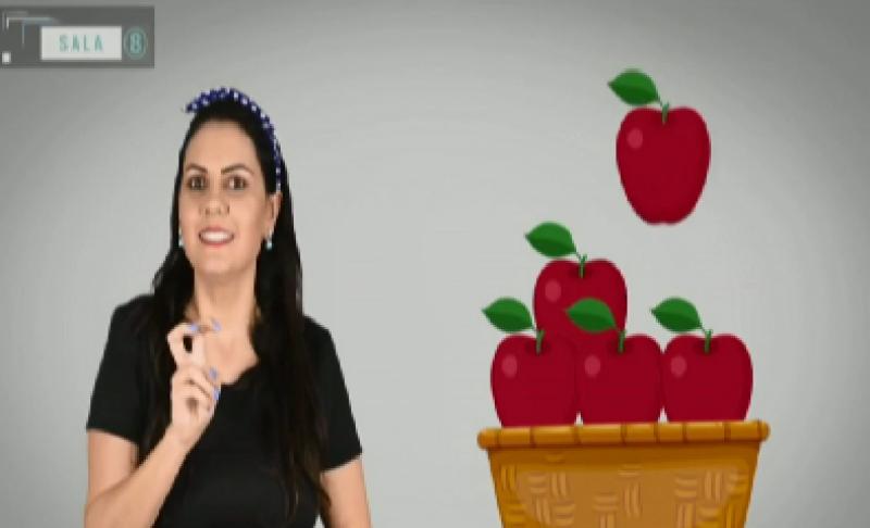 En Lengua de Signos - Profesora brasileña de niños sordos finalista del Global Teacher Prize - ver ahora