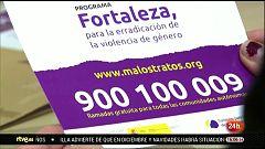 Parlamento - El reportaje - Ayuda para las víctimas de violencia de género - 28/11/2020
