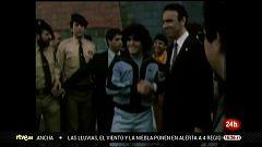 Parlamento - El reportaje - Muere Maradona, el fichaje que llegó al Congreso de los Diputados - 28/11/2020