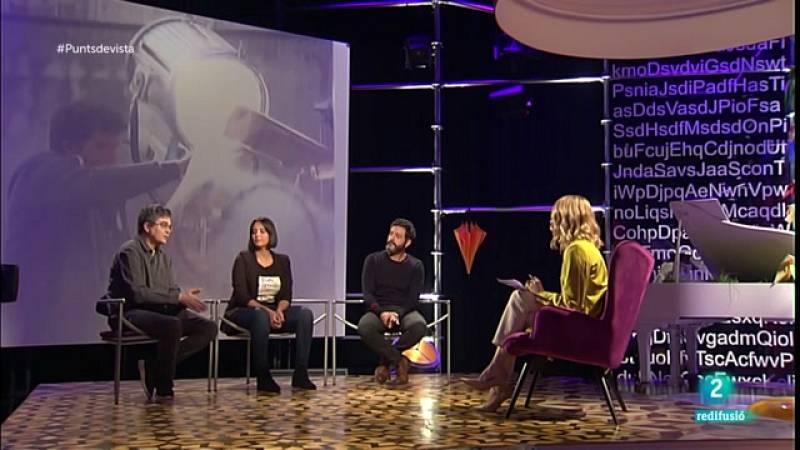 """""""La dona il·legal"""" candidata als Premis Gaudí a Punts de vista"""